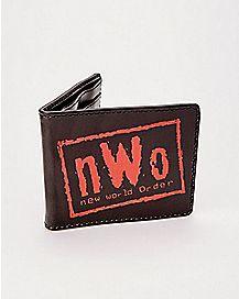 NWO Bifold Wallet - WWE