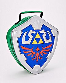 Shield Zelda Lunch Box