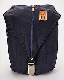 Raven Fold Backpack