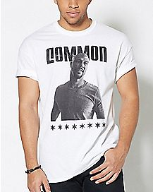 Common T Shirt