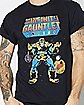The Infinity Gauntlet T Shirt - Marvel