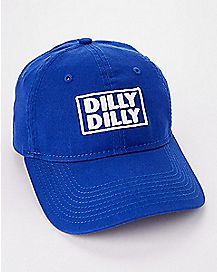 Dilly Dilly Bud Light Dad Hat