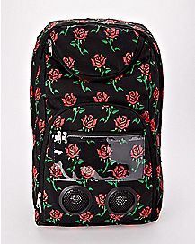 Rose Audio Backpack