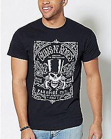 Paradise City Guns N' Roses T Shirt