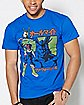 My Hero Academia T Shirt