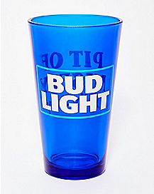 Pit Of Misery Dilly Dilly Pint Glass 16 oz. - Bud Light