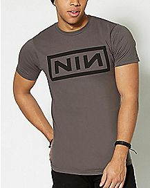 Nine Inch Nails T Shirt