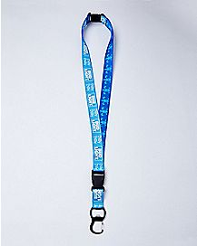 Dilly Dilly Bottle Opener Lanyard - Bud Light