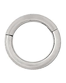 Hinged Hoop - 16 Gauge