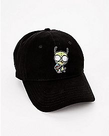 Gir Dad Hat - Invader Zim