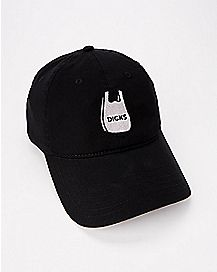 Bag Of Dicks Dad Hat