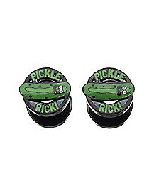 Pickle Rick Tunnels - Rick and Morty