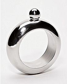 Bracelet Flask - 3.5 oz.