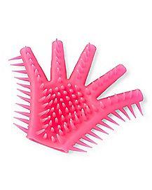 Neon Pink Luv Glove