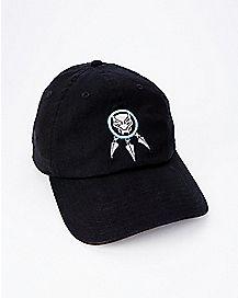 Black Panther Dad Hat - Marvel