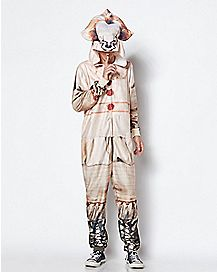 Pennywise Pajama Costume - It