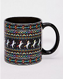 Rainbow Unicorn Mug - 20 oz.