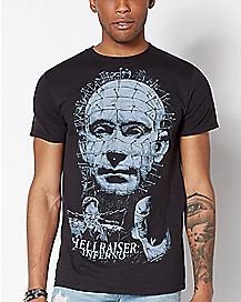 Hellraiser T Shirt