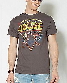 Key Art Joust T Shirt