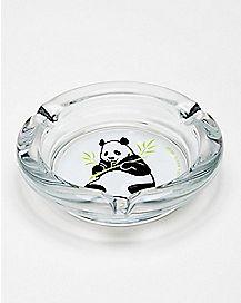 Panda Ashtray