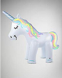 Unicorn Sprinkler - 7.5 ft