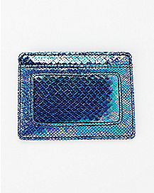Oil Slick ID Wallet