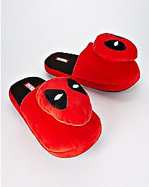 Deadpool Slippers - Marvel