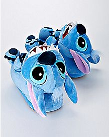 Stitch Slippers - Lilo and Stitch