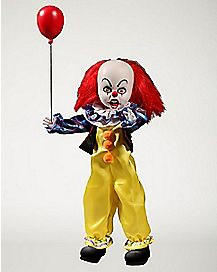 Pennywise the Clown Living Dead Doll - It