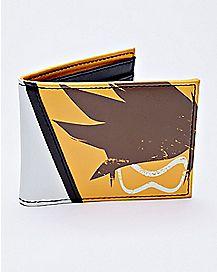 Tracer Overwatch Bifold Wallet