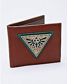 Zelda Bifold Wallet