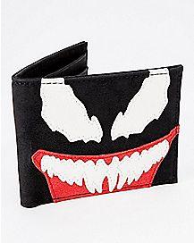 Venom Bifold Wallet - Marvel