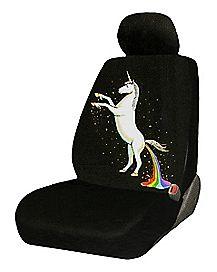 Unicorn Seat Cover
