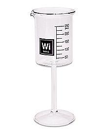 Beaker Wine Glass - 8.5 oz.