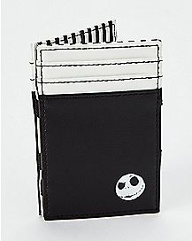 Jack Skellington Bifold Wallet - The Nightmare Before Christmas