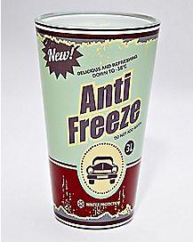 Anti Freeze Pint Glass - 16 oz.