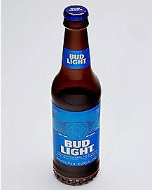 Bud Light Bottle Speaker