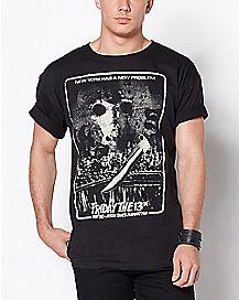 Jason Friday The 13th T Shirt