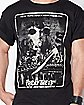 Jason Friday The 13th T Shirt