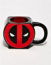 Deadpool Coffee Mug - 20 oz.