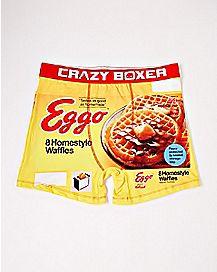 Eggo Waffles Boxers