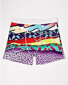Trapper Keeper Boxers