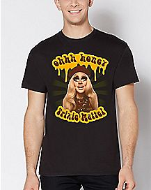 Ohhh Honey Trixie Mattel T Shirt - Drag Queen Merch