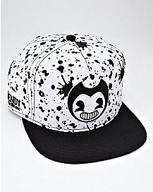 Bendy And The Ink Machine Snapback Hat