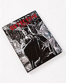 Detective Batman Journal - DC Comics