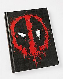 Deadpool Journal - Marvel