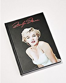 Marilyn Monroe Journal