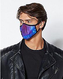 Voltron Face Mask