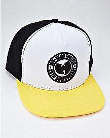 25th Anniversary Wu-Tang Clan Snapback Hat