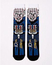 Pinhead Crew Socks